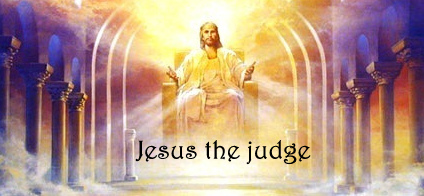 Jesus-the-Judge